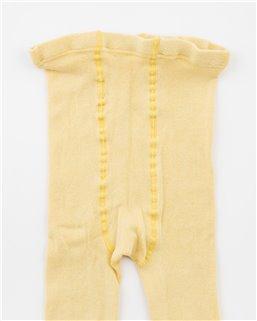 Detské hladké žlté